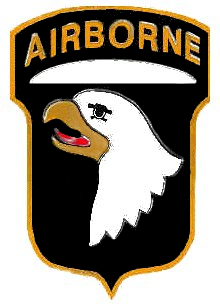 Fort Campbell (The Screaming Eagles)